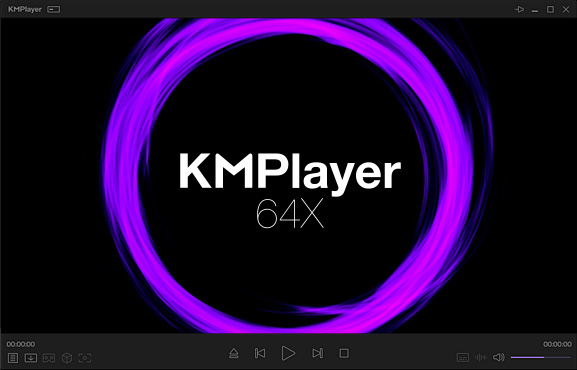 KMPlayer 64X